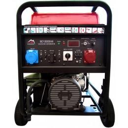 Бензиновый генератор Vulkan SC13000-III (34207)
