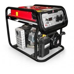 Бензиновый генератор Vulkan SC4000E-II