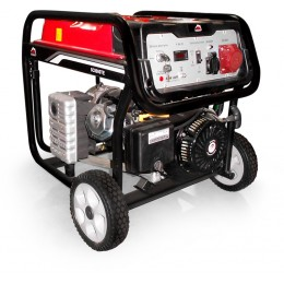 Бензиновый генератор Vulkan SC8000TE-II