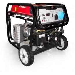 Бензиновый генератор Vulkan SC9000E-II
