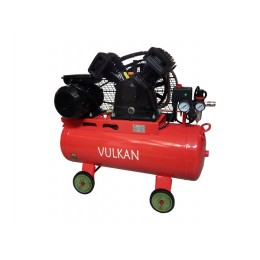 Компрессор Vulkan IBL2065E-220-50 (25916)