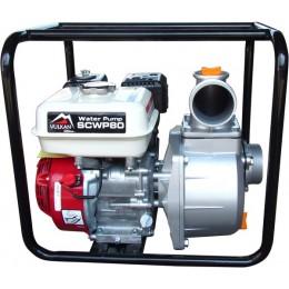 Мотопомпа VULKAN SCWP80H, , 9917.00 грн, Мотопомпа VULKAN SCWP80H, Vulkan, Мотопомпа для слабозагрязненной воды