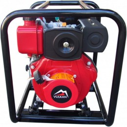 Мотопомпа VULKAN SCWPD50, , 8981.00 грн, Мотопомпа VULKAN SCWPD50, Vulkan, Мотопомпа для слабозагрязненной воды