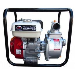 Мотопомпа бензиновая Vulkan SCWP50H для чистой воды (81496) 12475.00 грн