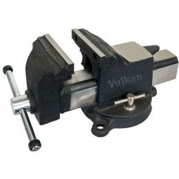 Тиски Vulkan MPV1-250 слесарные поворотные 250 мм (16813) 5753.00 грн