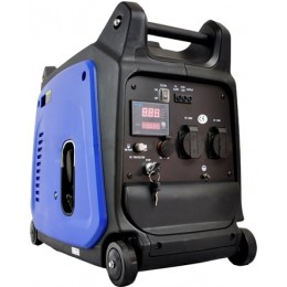 Инверторный генератор Weekender X2600ie, , 15676.00 грн, WEEKENDER X2600ie, WEEKENDER, Генераторы / Электростанции