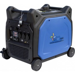 Инверторный генератор Weekender X6500ie, , 35137.00 грн, Инверторный генератор Weekender X6500ie, WEEKENDER, Генераторы / Электростанции