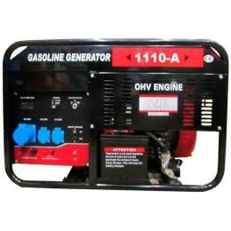 Бензиновый генератор Weima WM1110-A, 16012, 60613.00 грн, Бензиновый генератор Weima WM1110-A, Weima, Бензиновые генераторы