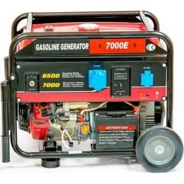 Бензиновый генератор Weima WM7000E, , 21256.00 грн, Бензиновый генератор Weima WM7000E, Weima, Бензиновые генераторы