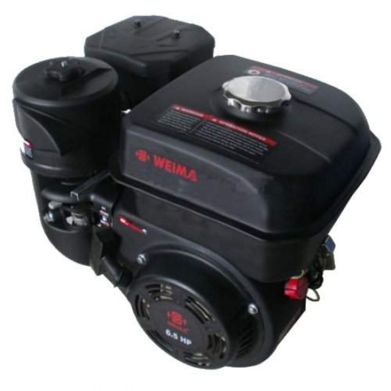 Бензиновый двигатель Weima WM170F-1050(R) NEW (20052)