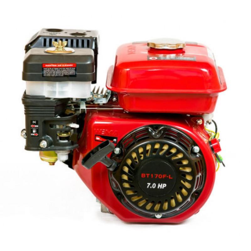 Бензиновый двигатель Weima WM170F-L(R) NEW (20050)