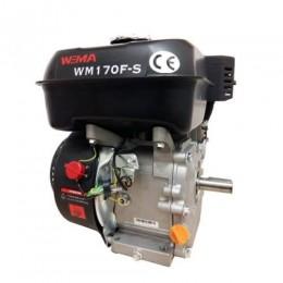 Бензиновый двигатель Weima WM170F-S NEW (20006) 4161.00 грн
