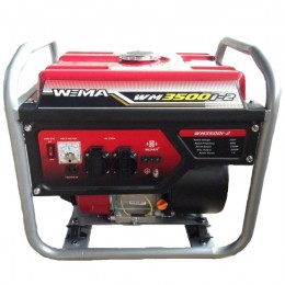Инверторный генератор Weima WM3500i-2, , 10650.00 грн, Инверторный генератор Weima WM3500i-2, Weima, Инверторные генераторы