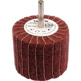 Круг лепестковый шлифовальный Yato YT-83397, , 89.00 грн, Круг лепестковый шлифовальный Yato YT-83397, Yato, Абразивные материалы