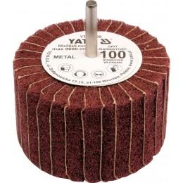 Круг лепестковый шлифовальный Yato YT-83398, , 21150.00 грн, Круг лепестковый шлифовальный Yato YT-83398, Yato, Абразивные материалы