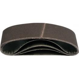 Шлифовальная лента Yato 100х610 мм P-150, для шлифмашины YT-82242 (YT-83240), , 21150.00 грн, Шлифовальная лента Yato 100х610 мм P-150, для шлифмашины YT-8224, Yato, Абразивные материалы