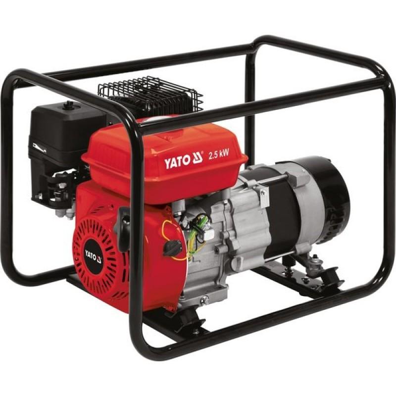 Генератор бензиновый Yato YT-85453 14500.00 грн