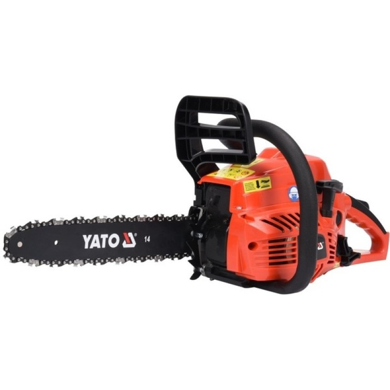 Бензопила цепная Yato YT-84895