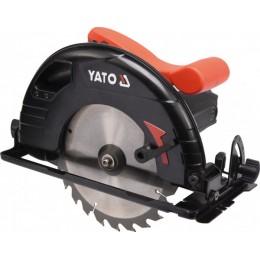 Ручная дисковая пила Yato YT-82153, , 3668.00 грн, Ручная дисковая пила Yato YT-82153, Yato, Дисковые пилы