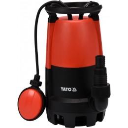 Насос для грязной воды Yato YT-85330 2210.00 грн