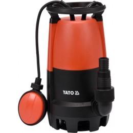 Насос для грязной воды Yato YT-85333 2580.00 грн