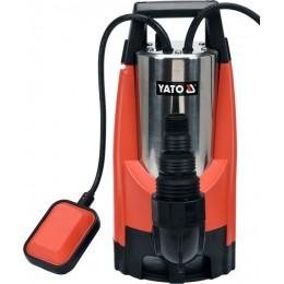 Насос для грязной воды Yato YT-85343 3800.00 грн