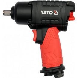 Гайковерт пневматический ударный Yato YT-09505