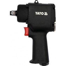 Гайковерт пневматический ударный Yato YT-09513 4650.00 грн