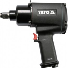 Гайковерт пневматический ударный Yato YT-09564