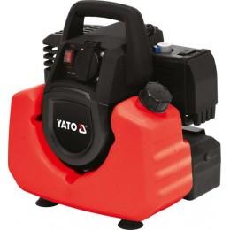 Генератор инверторный Yato YT-85481, , 7421.00 грн, Генератор инверторный Yato YT-85481, Yato, Инверторные генераторы