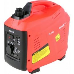 Инверторный бензиновый генератор Yato YT-85421, , 10442.00 грн, Инверторный бензиновый генератор Yato YT-85421, Yato, Инверторные генераторы