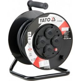 Удлинитель Yato YT-81052, , 1247.00 грн, Удлинитель Yato YT-81052, Yato, Кабели и удлинители