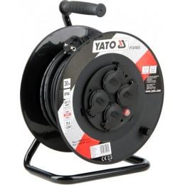 Удлинитель Yato YT-81053, , 1691.00 грн, Удлинитель Yato YT-81053, Yato, Кабели и удлинители