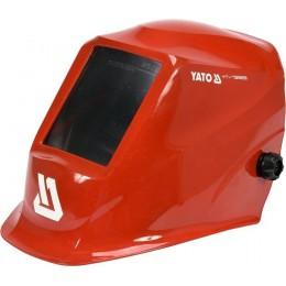 Маска сварщика Yato 100х50 мм (YT-73925) 2046.00 грн