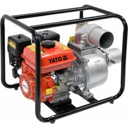 Мотопомпа Yato YT-85403, , 7359.00 грн, Мотопомпа Yato YT-85403, Yato, Мотопомпы для грязной воды