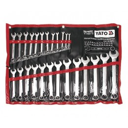 Набор ключей комбинированных Yato YT-0075, , 5618.00 грн, Набор ключей комбинированных Yato YT-0075, Yato, Наборы ключей