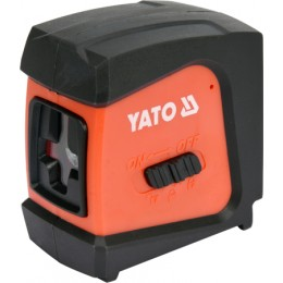 Нивелир лазерный Yato YT-30425, , 3749.00 грн, Нивелир лазерный Yato YT-30425, Yato, Лазерные нивелиры