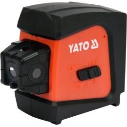 Нивелир лазерный Yato YT-30427, , 5852.00 грн, Нивелир лазерный Yato YT-30427, Yato, Лазерные нивелиры