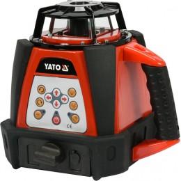 Нивелир лазерный Yato YT-30430, , 18743.00 грн, Нивелир лазерный Yato YT-30430, Yato, Лазерные нивелиры