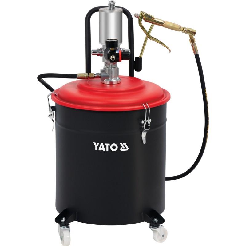 Пневматическое смазочное устройство Yato YT - 07068 6659.00 грн