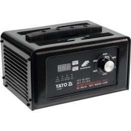 Пуско-зарядное устройство Yato YT-83052, , 4840.00 грн, Пуско-зарядное устройство Yato YT-83052, Yato, Зарядные/пуско-зарядные устройства