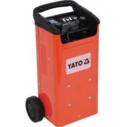 Пуско-зарядное устройство Yato YT-83060, , 6160.00 грн, Пуско-зарядное устройство Yato YT-83060, Yato, Зарядные/пуско-зарядные устройства