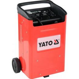 Пуско-зарядное устройство Yato YT-83061, , 7920.00 грн, Пуско-зарядное устройство Yato YT-83061, Yato, Зарядные/пуско-зарядные устройства