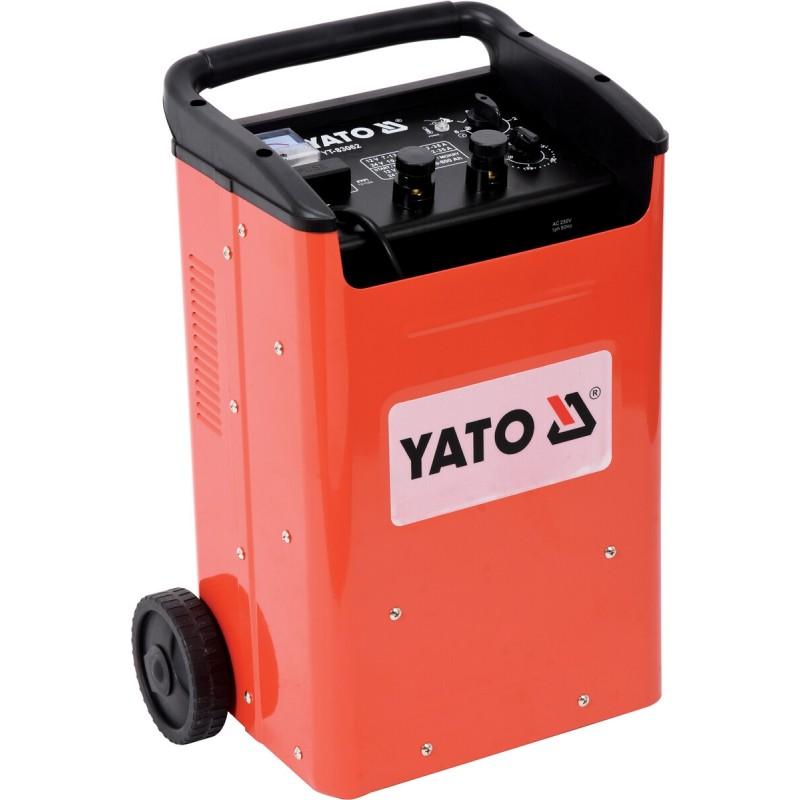 Пуско-зарядное устройство Yato YT-83062 8294.00 грн