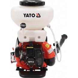 Опрыскиватель бензиновый садовый ранцевый Yato YT-85140, , 21150.00 грн, Опрыскиватель бензиновый садовый ранцевый Yato YT-85140, Yato, Садовые опрыскиватели