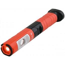Лампа светодиодная аккумуляторная Yato YT-08562, , 1346.00 грн, Лампа светодиодная аккумуляторная Yato YT-08562, Yato,  Строительные фонари