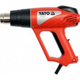 Технический фен Yato YT-82291, , 847.00 грн, Технический фен Yato YT-82291, Yato, Фены технические