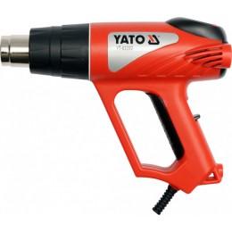 Технический фен Yato YT-82292, , 1103.00 грн, Технический фен Yato YT-82292, Yato, Фены технические