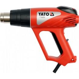 Технический фен Yato YT-82293, , 1285.00 грн, Технический фен Yato YT-82293, Yato, Фены технические