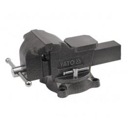 Тиски Yato YT-6501, , 1643.00 грн, Тиски Yato YT-6501, Yato, Тиски